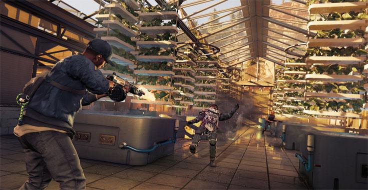 تحميل لعبة Watch Dogs 2 برابط مباشر + تورنت