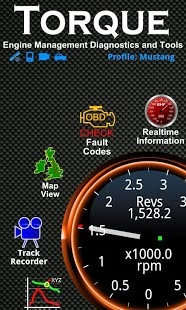 Torque Pro OBD 2 & Car Android APK Full Version Pro Free Downloa