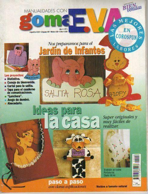 Revista Goma Eva # 13