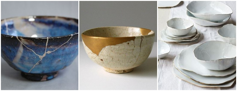 slow living, minimalism, less is more, bowls, decor