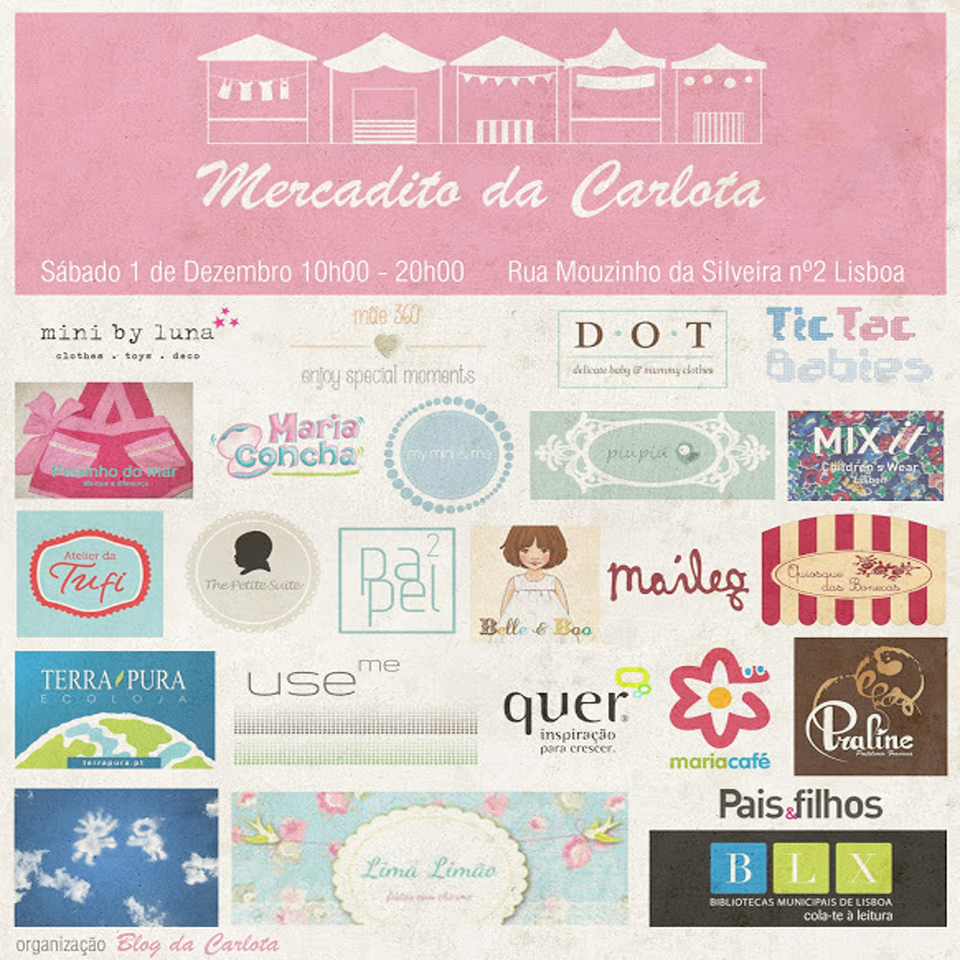 Blog da Carlota: Something Old & Something New Ideias para