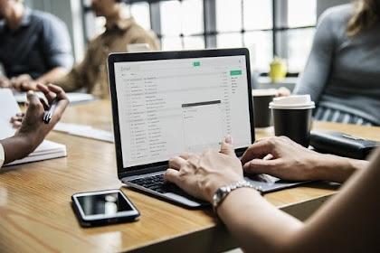 Cara Berhenti Berlangganan Email Yang Mengirim Pesan Spam