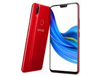 Vivo Z1 PD1730C Firmware Download
