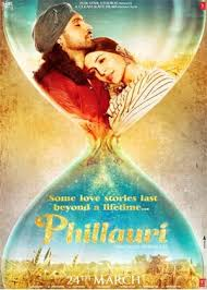 Phillauri (2017) Full Movie Mehrene Kaur Pirzada