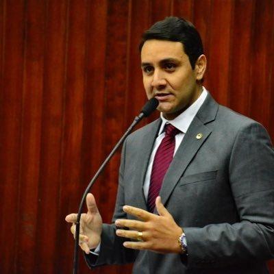 Jullys Roberto volta a assumir cargo de deputado estadual na Paraíba