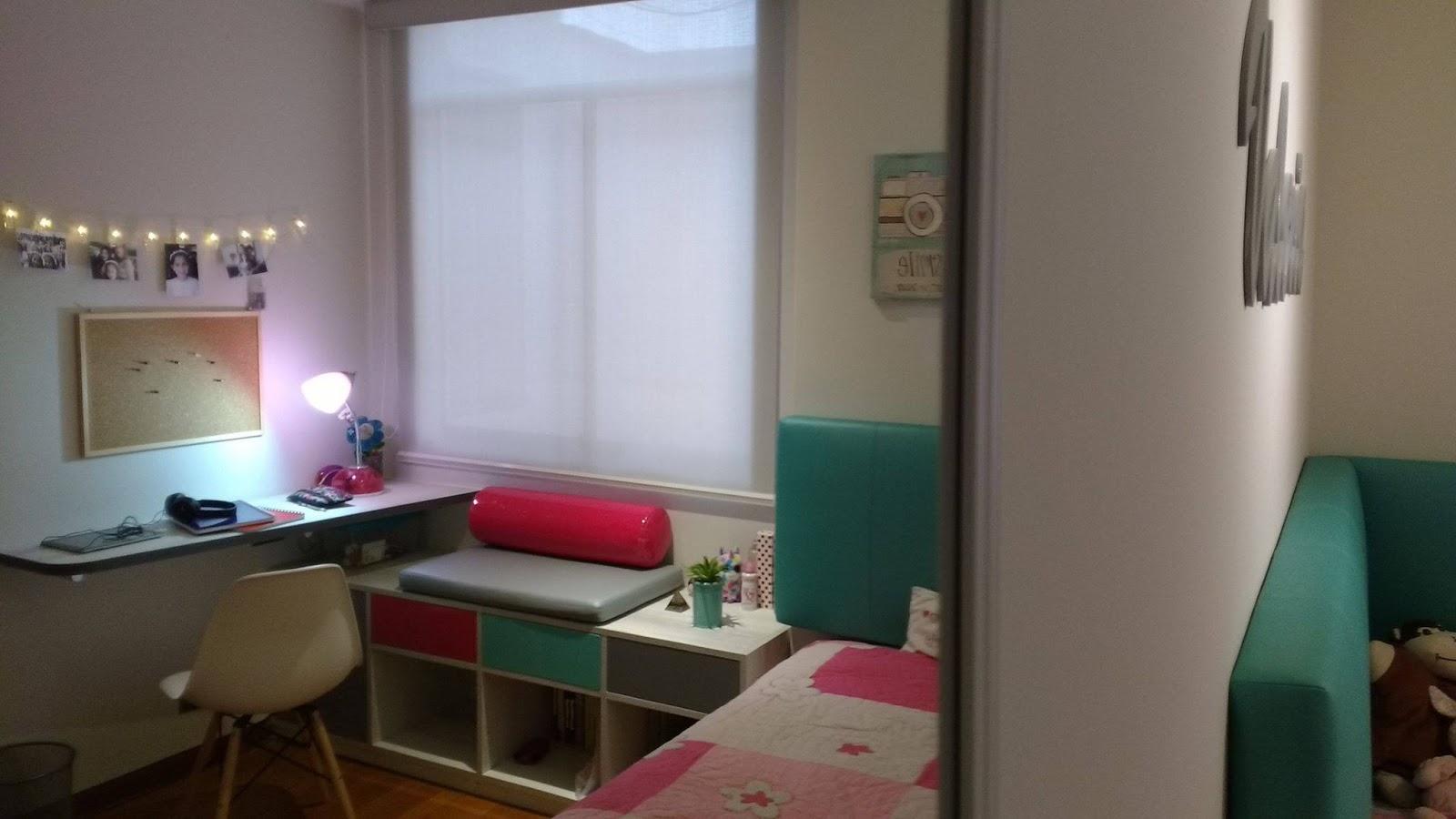 Dormitorios - Decoracion dormitorio pequeno ...
