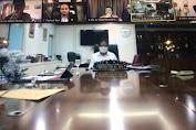 Ketua Komite I DPD RI Fachrul Razi Bahas Percepatan Tanah Untuk Kombatan di Aceh