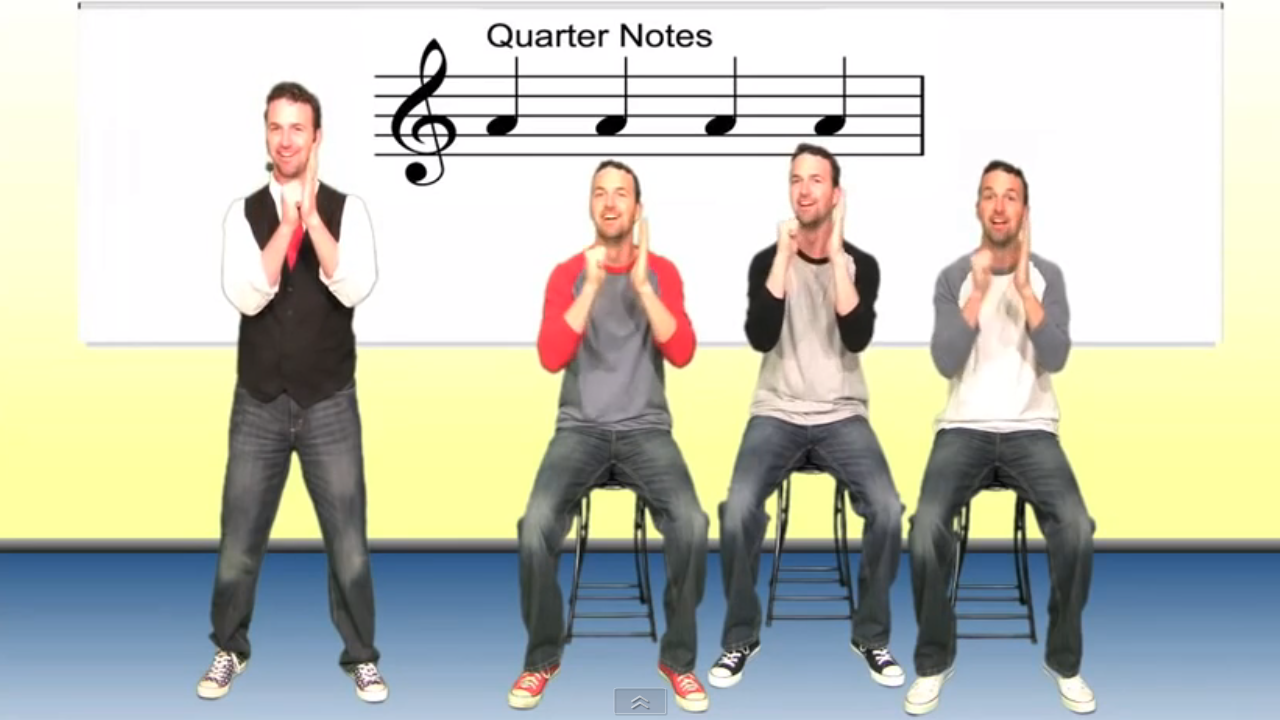 5 Favorite Music Education pins of October: Rhythm video, Taiko drumming, and more!