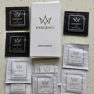 5eff79eaa الحصول على 9 عينات من العطور مجانية من EXSCENTI مجانا الى باب منزلك