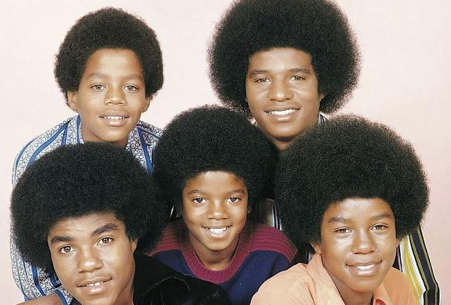 Jackson 5 en concierto en México (Concierto completo 1975)