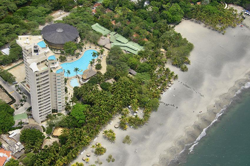 Irotama Resort Todo incluido - Santa Marta