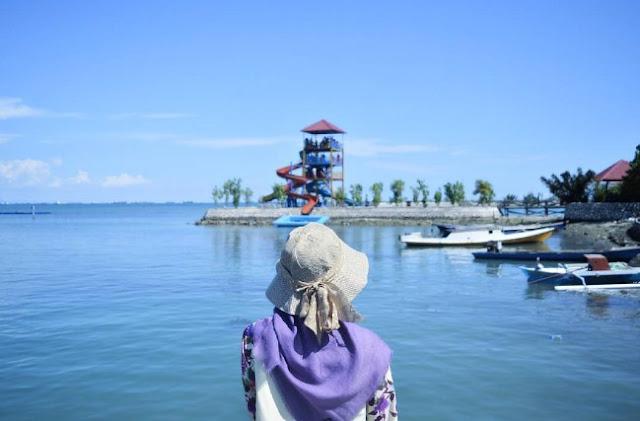 Keindahan Wisata Pulau Camba-Cambang Sulawesi Selatan