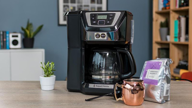 5. Russell Hobbs Chester Grind and Brew 22000