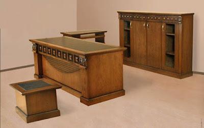 ankara,ofis mobilya,ofis masası,makam masası,yönetici masası,makam masa takımı,derili masa takımı