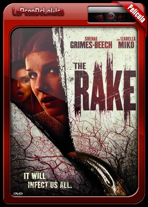 The Rake (2018) | El Rastrillo 720p H264 Mega