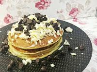 Resep Pancake Pisang