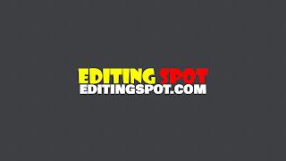 EDITING-SPOT