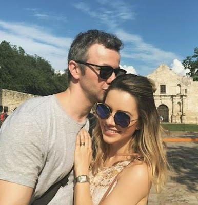 Sandy faz declaração para Lucas Lima no aniversário de casamento — Foto: Reprodução/Instagram