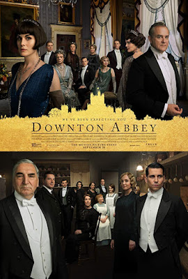 Downton Abbey 2019 movie poster