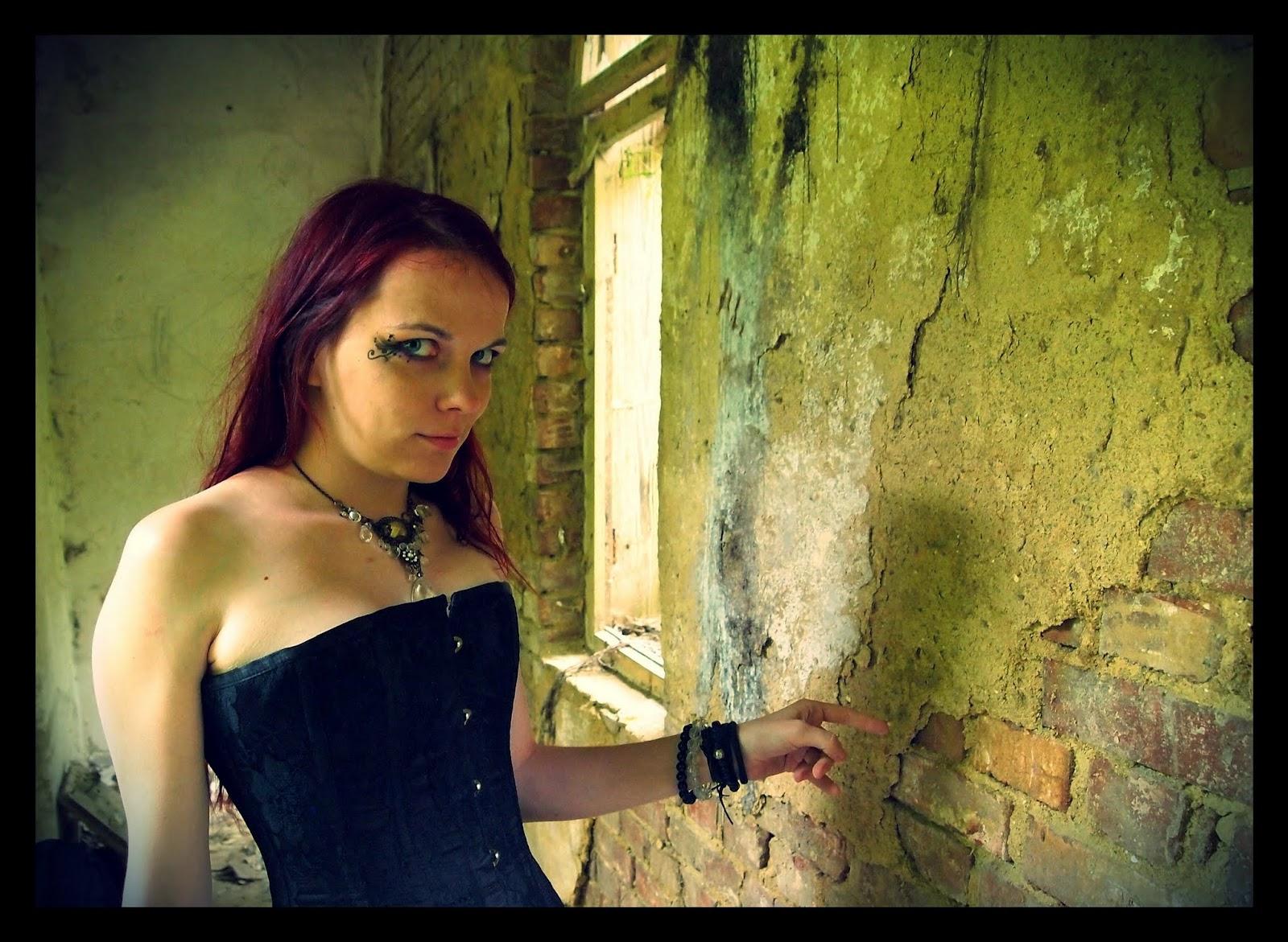 gotický Rionek, foto: Kik, 2011 07 15