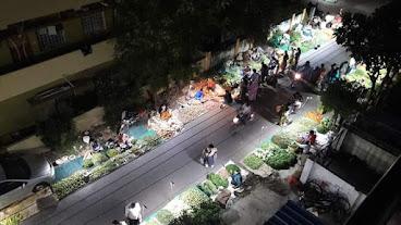 Weekly Market Nagpur