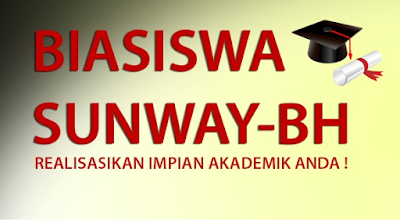 biasiswa sunway
