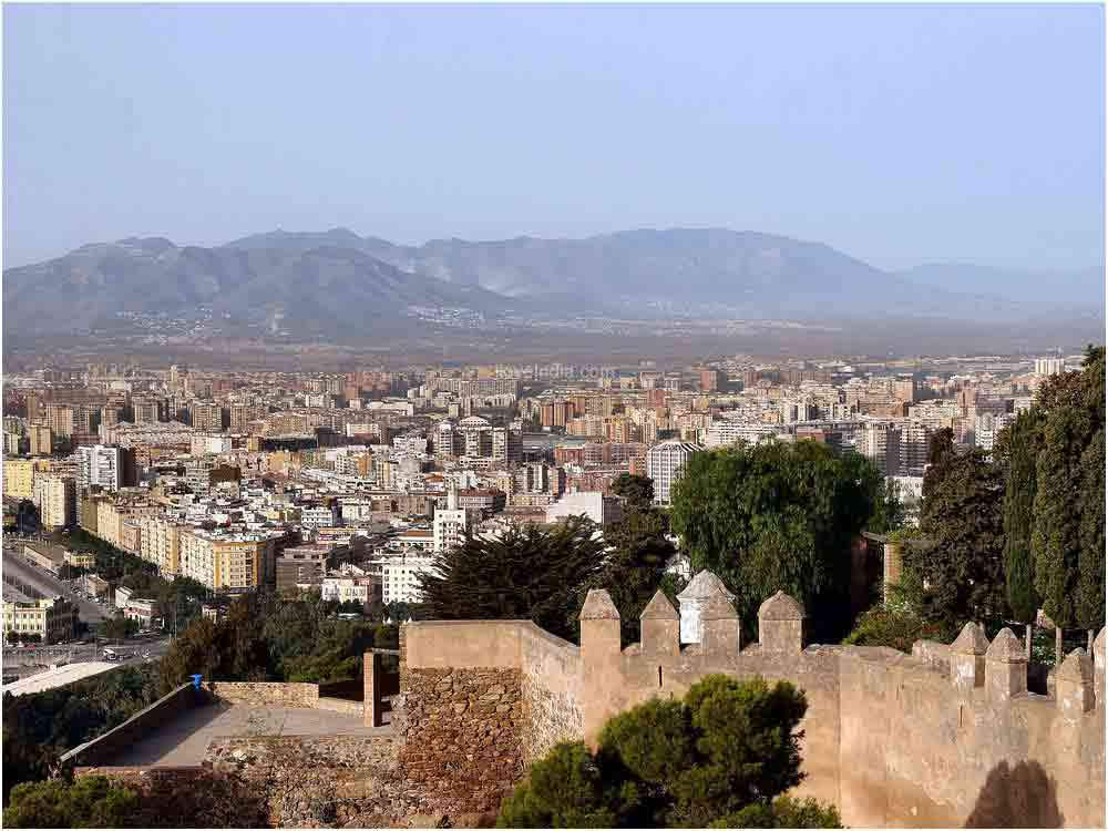 Travel After Kids: Granada