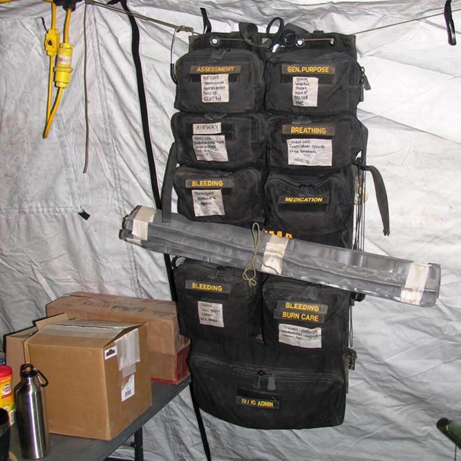 Ems Solutions International Marca Registrada Tactical