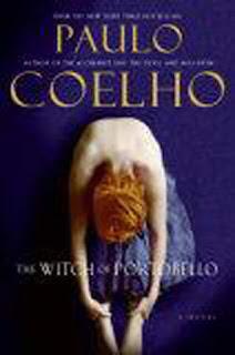 Witch of Portobello Intl (Mass Market Paperback)