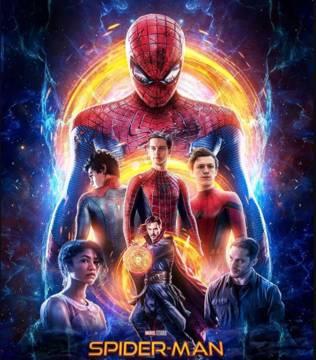 descargar Spider-Man: Sin Camino a Casa en Español Latino