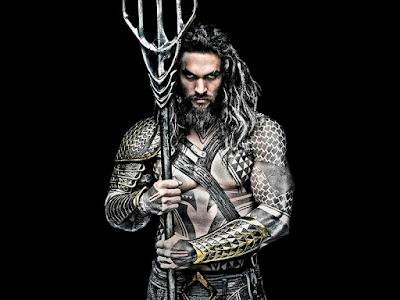 Warner Bros. recontrata a Will Beall como guionista de 'Aquaman'