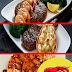 Red Lobster Menu April 6 - May 31