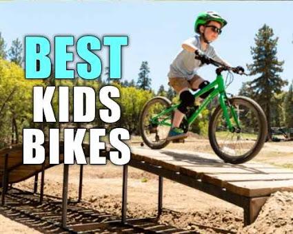Best Childern Bikes