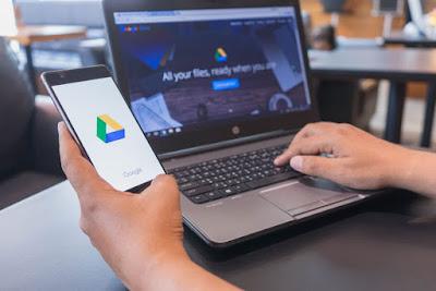 Cara Bypass Untuk Mengatasi Limit Download Google Drive