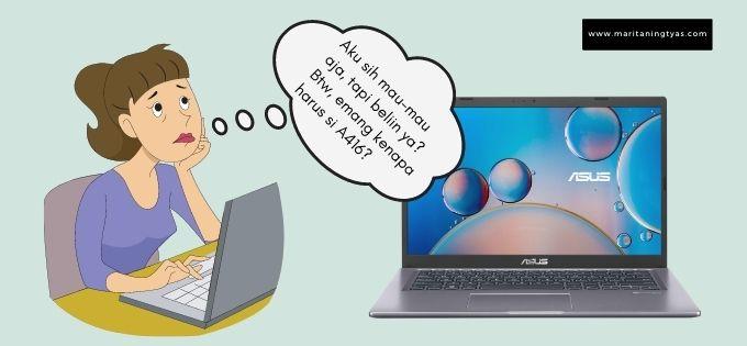 cara beli laptop baru