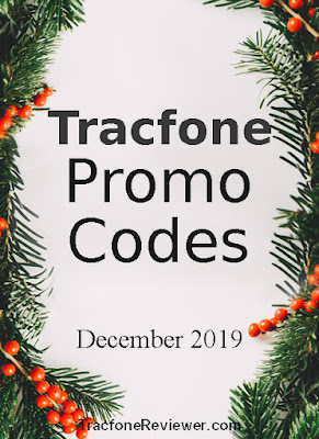tracfone promo code december 2019