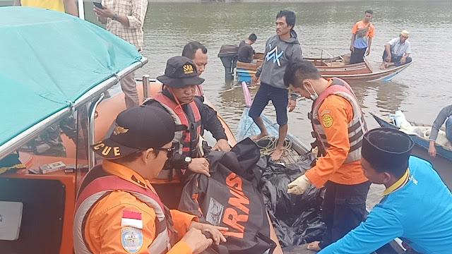 Pencari Ketam Di Sungai Bakau Aceh Ditemukan Tidak Utuh