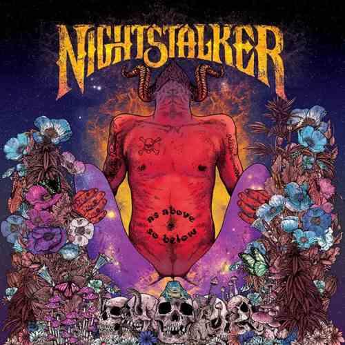 "NIGHTSTALKER: Lyric video για το νέο τους κομμάτι ""Zombie Hour"""