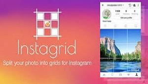 InstGrid for Instagram