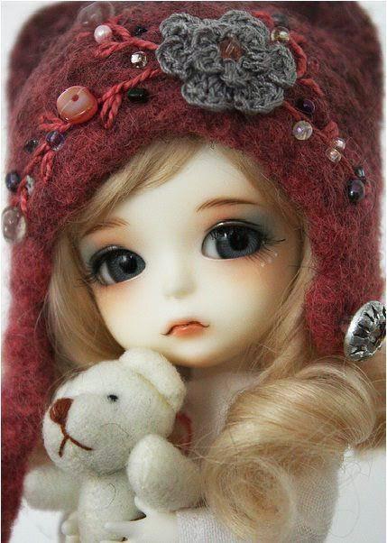 Chimney bells very cute dolls hd wallpaper free - Pics cute dolls ...