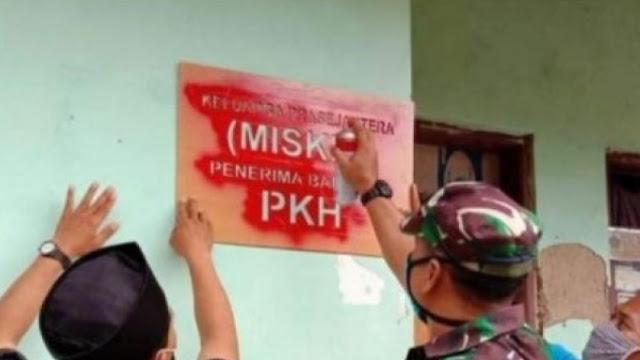 Viral Rumah Dua Lantai Jadi Penerima Bantuan PKH, Warganet Murka