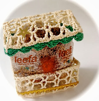 flenco christmas leefa loofa giveaway