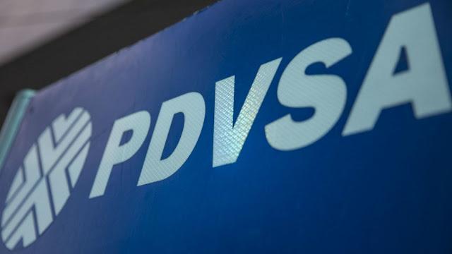 Denuncian desfalco de más de $35.000 millones en contratos de Pdvsa