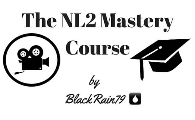 The nl2 mastery video course blackrain79