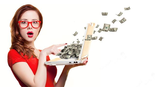 الربح من الانترنت مجانا . كيفية الربح من الانترنت للمبتدئين بطريقة سهلة ايضا كيف اقوم بالربح من الانترنت بدون راس مال . واليك افضل مواقع الربح من الانترنت الصادقة .