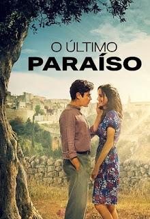 Capa filme O Último Paraíso Grátis