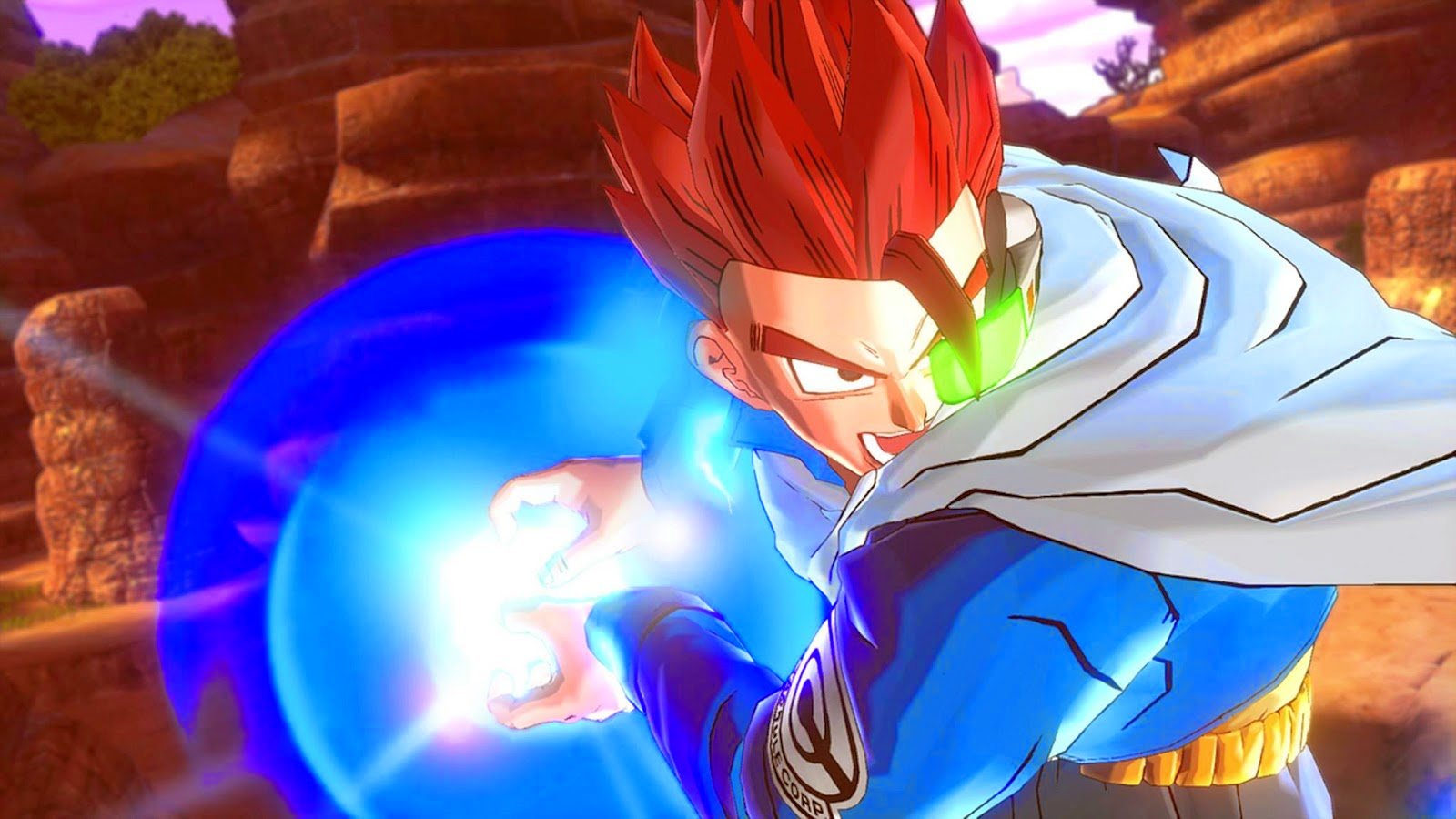 PC Game Dragon Ball XenoVerse Free Download Full Version