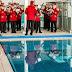 Δήμος Χαλανδρίου: Στο Δημοτικό Κολυμβητήριο «Νίκος Πέρκιζας» ο αγιασμός των υδάτων