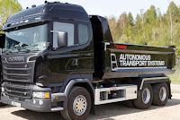 Autonom Scania
