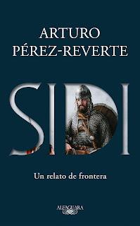 sidi un relato de fronteras descargar libro gratis perez reverte epub pdf